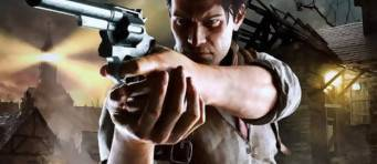 Article sur The Evil Within