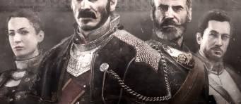 Article sur The Order: 1886