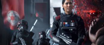 Article title about Star Wars Battlefront 2