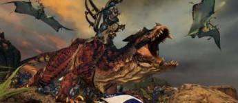 Article title about Total War Warhammer