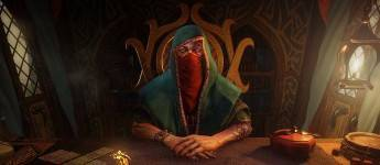 Article sur Hand of Fate