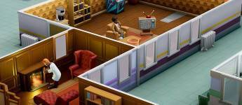 Article sur Two Point Hospital