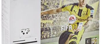 Article title about FIFA 17