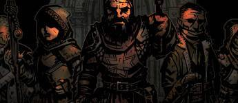 Article sur Darkest Dungeon