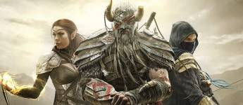 Article sur The Elder Scrolls Online