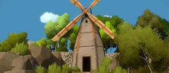 Article sur The Witness