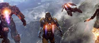 Article sur Anthem