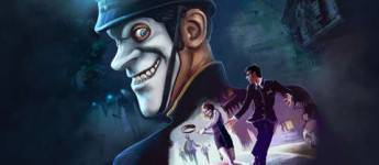 Article title about We Happy Few