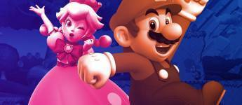 Article title about New Super Mario Bros. U Deluxe