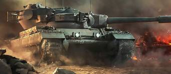 Article sur World of Tanks
