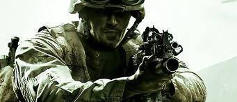 Article sur Call of Duty 4 Modern Warfare