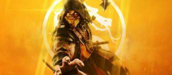 Article title about Mortal Kombat 11