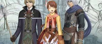 Article sur Ys Origin