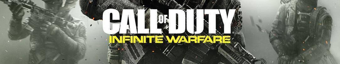 Call of Duty Infinite Warfare at best prices