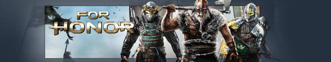 FOR HONOR at best prices