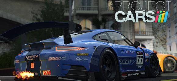 Project Cars from 28,99€