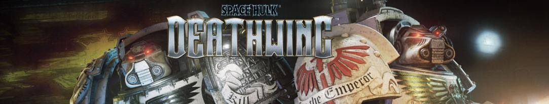 Space Hulk Deathwing at best prices