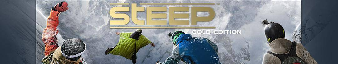 STEEP at best prices