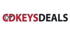 Cdkeysdeals at Gocdkeys