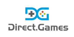 Direct.Games at Gocdkeys