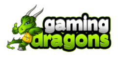 Gaming Dragons at Gocdkeys