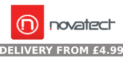 Novatech UK at Gocdkeys